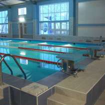 Строительство и реконструкция бассейнов, в Екатеринбурге