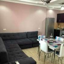 Сдается 3 комнатная в Батуми! Комфортабельная в новом корпус, в г.Тбилиси