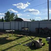 Сдается дом в Рузском районе Московской области, в Рузе