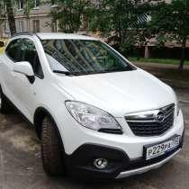 Продам Opel Mokka 2014, в Самаре