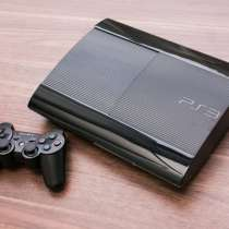 SONY PLAYSTATION 3 SUPER SLIM, в Уфе