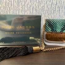 Divine Decadence, Marc Jacobs EDP 50ml. Оригинал, в Комсомольске-на-Амуре
