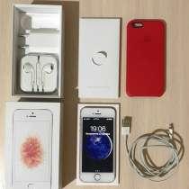 IPhone SE 32GB Rose Gold, в Воткинске