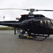 Продажа вертолета Airbus Helicopters H130 (2016 г.), в Москве