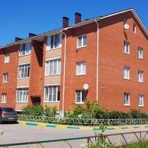 Евродвушка в с. Софьино, 76 кв. м, в Раменское
