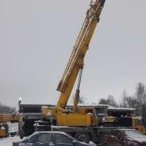 Продам автокран Liebherr LTM 1070/1 Либхер; гр/п 70тн;вездех, в Уфе