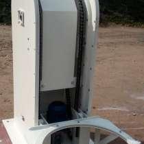 Дежеопрокидыватель цепной ДЦ-1300, в Брянске