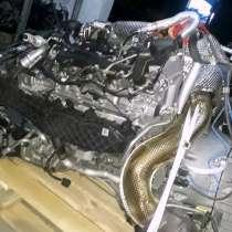 Двигатель Мерседес S-class W222 S63 4.0 177980 AMG, в Москве