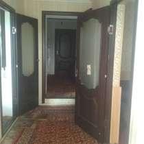 Продаю мансардный жилой дом со свежим евроремонтом и с учас, в г.Бишкек
