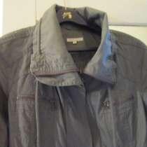 Куртка фирмы CRISTELLE & CO защитного цвета р-р М, в Санкт-Петербурге