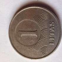 1 литаз Литва, в Санкт-Петербурге