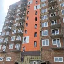 1-комн. квартира, 35,3 м², в Красноярске