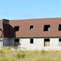 Строительство крыши, монтаж кровли. Красноярск, в Красноярске