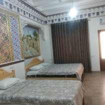 Бухара Гостиница Темур ждём вас, в г.Бухара