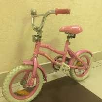 Детский велосипед, в Москве