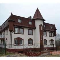 2-3комнатные квартиры ул. Сосновая, в Светлогорске