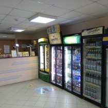 Продуктовый магазин, в Самаре