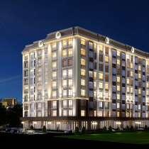 Продается 1 - комнатная квартира в мкр аламедин-1, в г.Бишкек