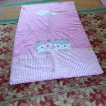 Для детей одеяло и матрасы, в г.Бишкек