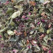 Успокоительный травяной чай из 10 диких горных трав, в Москве