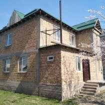 """Срочно продаю двухэтажный дом в ж/м """"Арча - Бешик"""", в г.Бишкек"""
