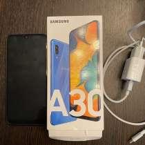 Продаю телефон Samsung Galaxy A30 32 гб, в Ногинске