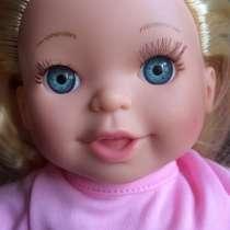 Продам куклу Элизабет, 35 см, новую, в Санкт-Петербурге