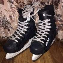 Хоккейные коньки Nordway, в г.Могилёв