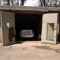 Сдам гараж на длительный срок, в Оренбурге