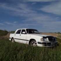 Машина ГАЗ 3110, 2001 г. Цвет белый, в Ростове-на-Дону