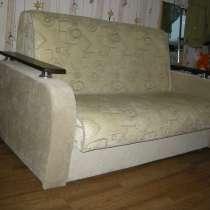 Продаю диван-кровать б/у, в Владимире
