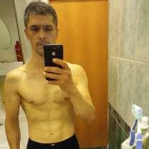 Alex, 35 лет, хочет найти новых друзей – Alex, 35лет, хочет пообщаться, в Санкт-Петербурге