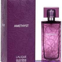 Lalique Amethyst 100мл.Женская парфюмированная вода. Франция, в г.Донецк