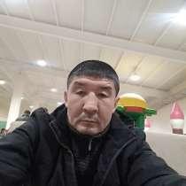 Karim, 42 года, хочет пообщаться, в г.Уральск
