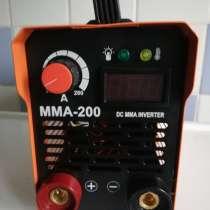 Сварочный аппарат ММА-200, в г.Йыхви