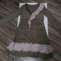 Трикотажное платье, в Санкт-Петербурге