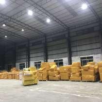 Наш склад переехал на другое новое место в ГЖ, в г.Гуанчжоу