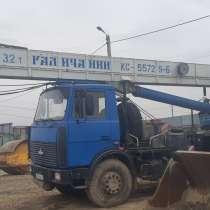 Продам автокран Галичанин, КС-55729Б, 32тн-31м, в Самаре
