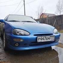 Продается автомобиль Мазда мх 3, в Москве