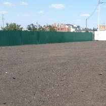 В аренду сдам открытую площадку под торговлю, в Санкт-Петербурге