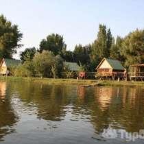 Рыбалка в дельте Волги, в Астрахани