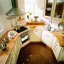Кухни, в Твери