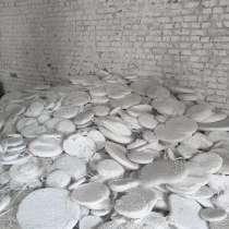 Закупаем отходы производства полистирола, в Красноярске