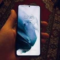 Продаю Samsung Galaxy s21 5g. Цена 48 000 т. р, в Армавире