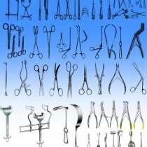 Продам медицинские инструменты и расходные материалы, в Балаково