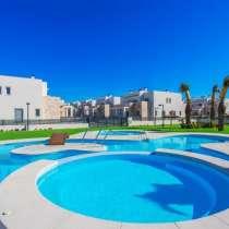 Недвижимость в Испании,Новый дом от застройщика в Торревьеха, в г.Торревьеха