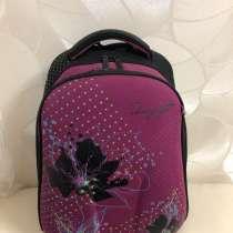 Школьный рюкзак для девочки, в Нижневартовске