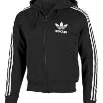 Толстовка немецкой марки Adidas Originals, в г.Одесса