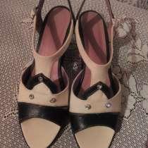 Обувь кожаная, в г.Павлоград