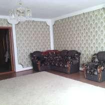 3-к квартира, 157 м²,по цене черновой, в Благовещенске